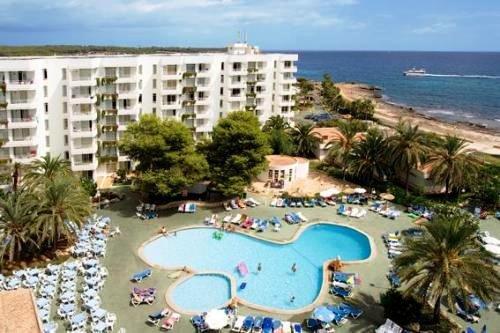 Sa Coma Playa Aparthotel 1