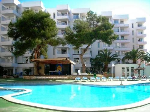Sa Coma Playa Aparthotel 5