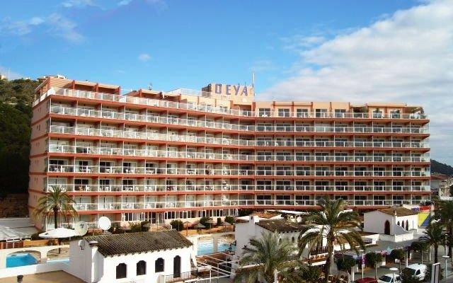 Apartamentos Deya 1