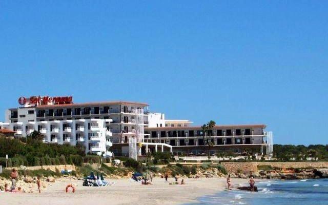 Sol Menorca 3