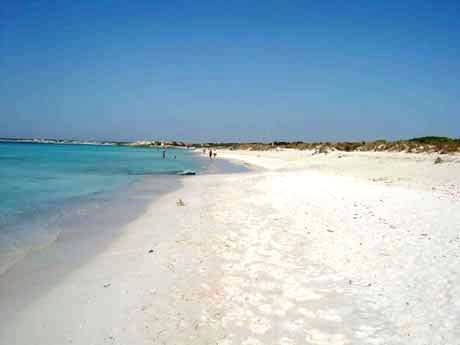Isla De Cabrera 4