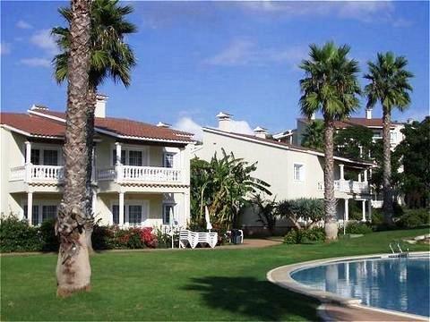 Jardin De Menorca 4