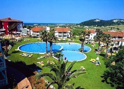 Jardin De Menorca 2