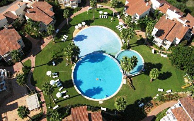 Jardin De Menorca 1