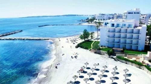 Sol Y Mar Apartments Cala Bona 1