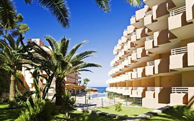 Jardin De Playa 5