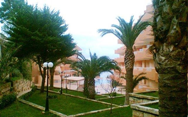 Jardin De Playa 7