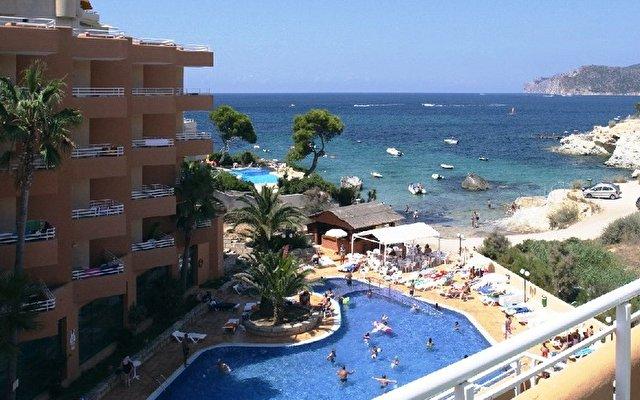Jardin De Playa 1