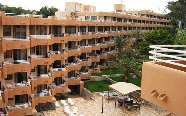 Jardin De Playa 4