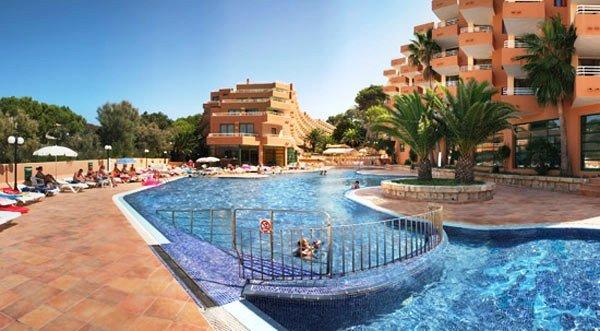Jardin De Playa 9