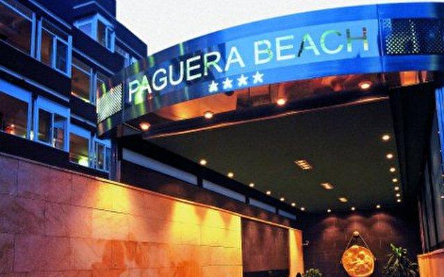 Paguera Beach Aparthotel 2