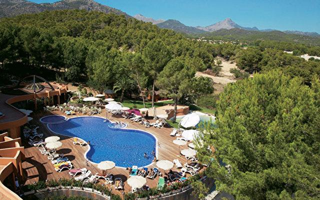 Palmira Paradise 2