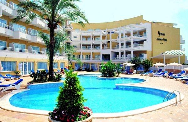 Grupotel Acapulco Playa 2