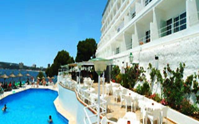 Florida Hotel Palma Nova 2