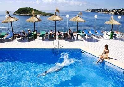 Florida Hotel Palma Nova 8