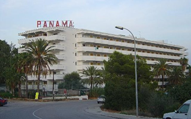 Ola Club Panama 1