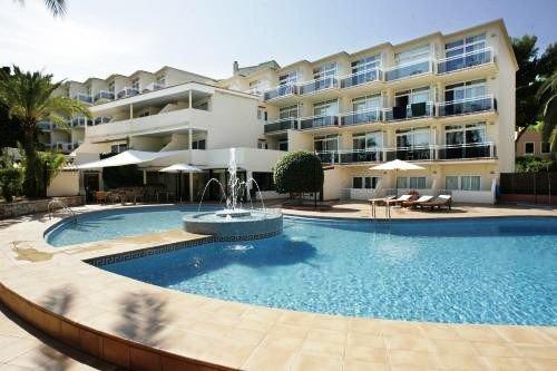 Augusta Apartments Palma 2
