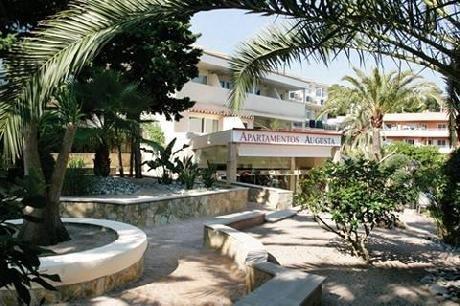 Augusta Apartments Palma 1