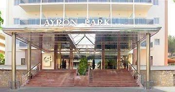 Ayron Park 5