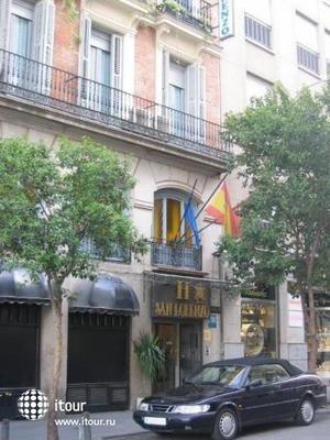 Hostal San Lorenzo 3