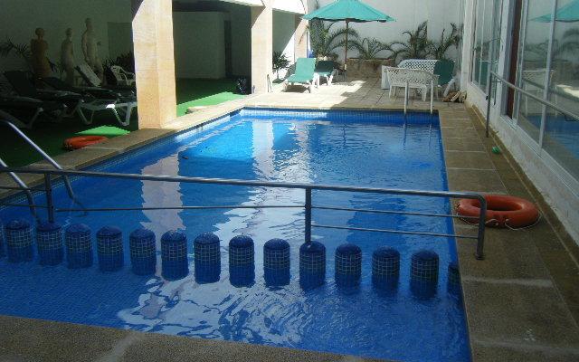 Playas Arenal 1