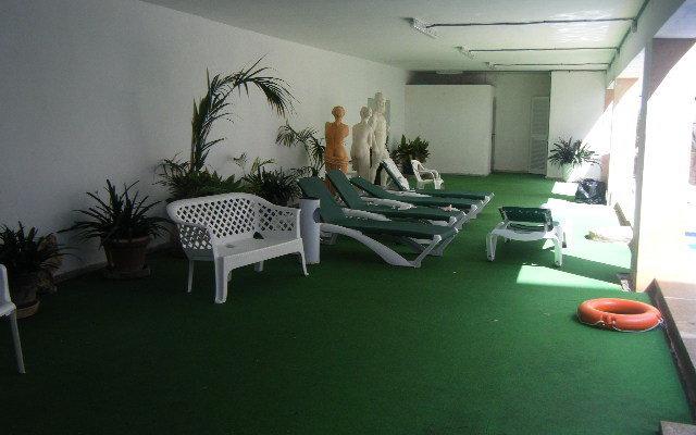 Playas Arenal 2