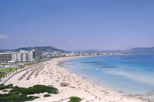 Riu Playa Cala Millor 9