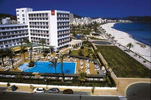 Riu Playa Cala Millor 10