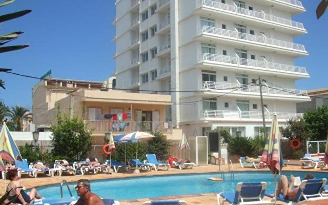 Sultan Hotel 1