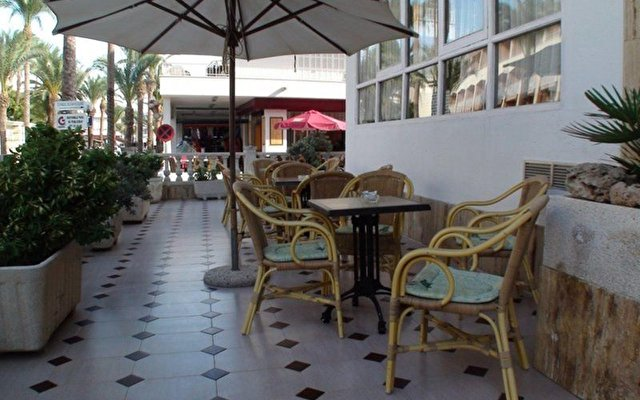 Sultan Hotel 4