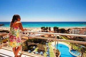 Thb Sa Coma Platja Aparthotel (palma De Mallorca) 7