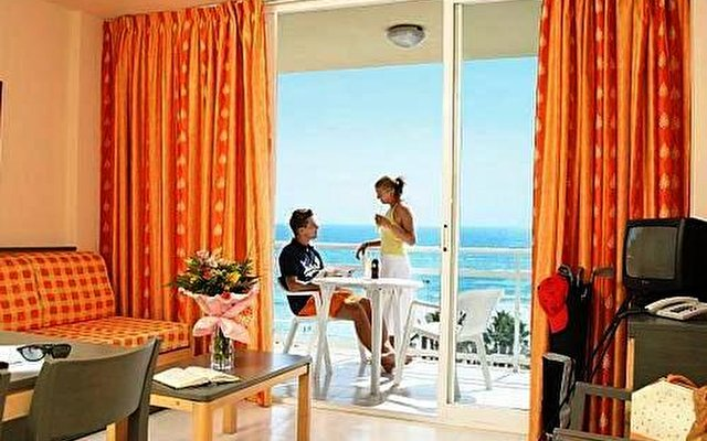 Thb Sa Coma Platja Aparthotel (palma De Mallorca) 2