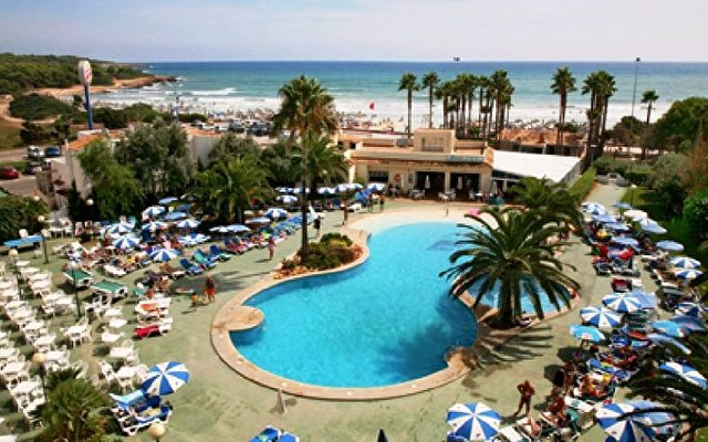 Thb Sa Coma Platja Aparthotel (palma De Mallorca) 1