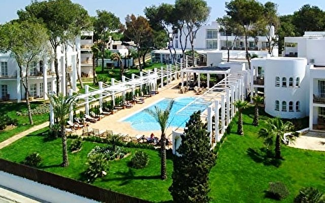 Cala D'or Boutique Melia 2