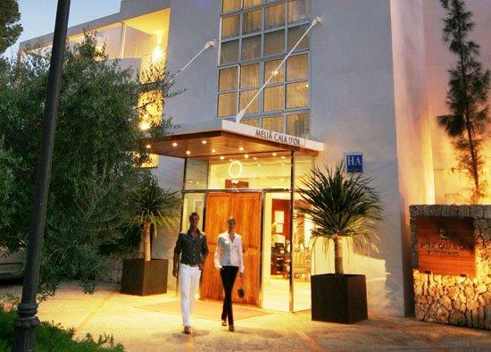 Cala D'or Boutique Melia 1