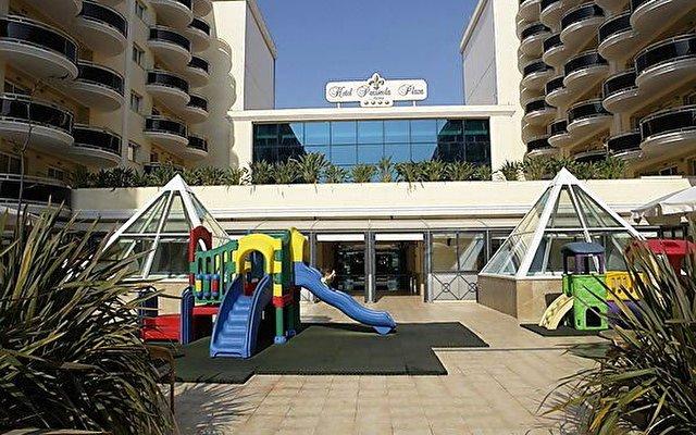 Peniscola Plaza Suites 4