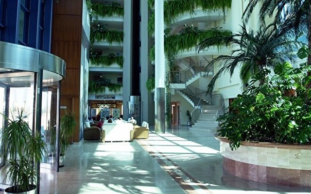 Peniscola Plaza Suites 7