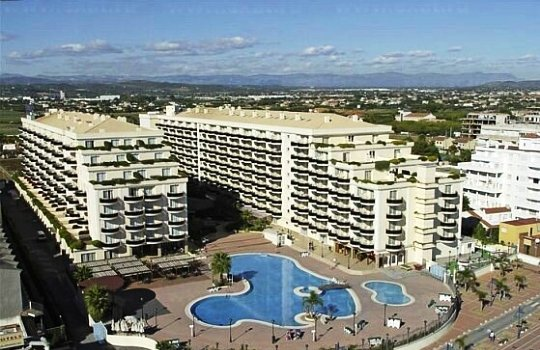 Peniscola Plaza Suites 1