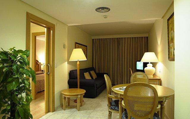Peniscola Plaza Suites 9