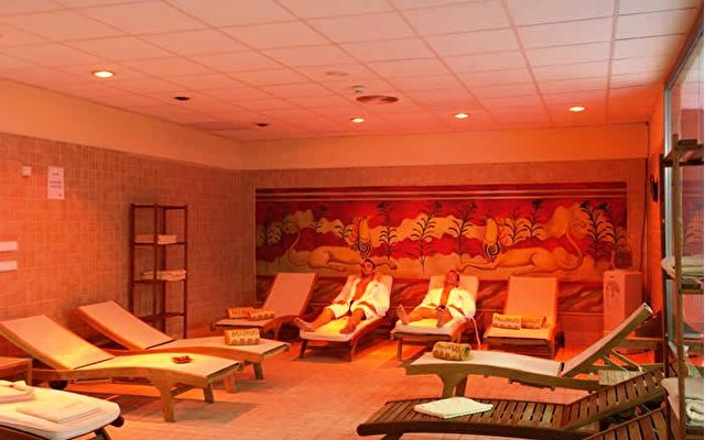 Peniscola Plaza Suites 10