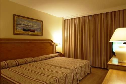 Peniscola Plaza Suites 3