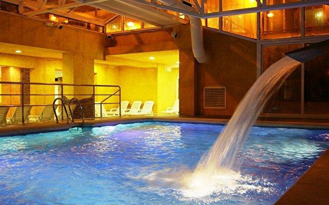 Gran Hotel Peniscola 4