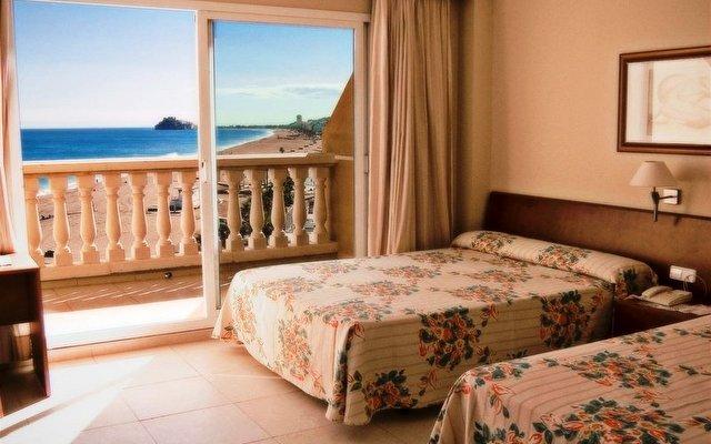Gran Hotel Peniscola 3