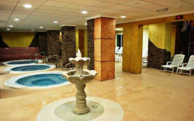 Gran Hotel Peniscola 6