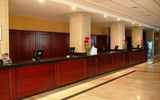 Gran Hotel Peniscola 7