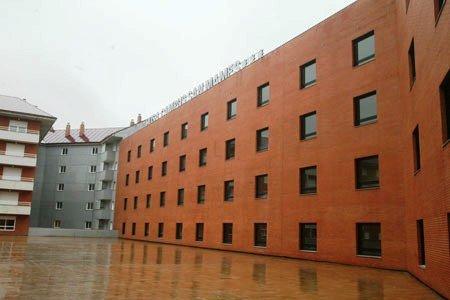 Campus Aparthotel 1