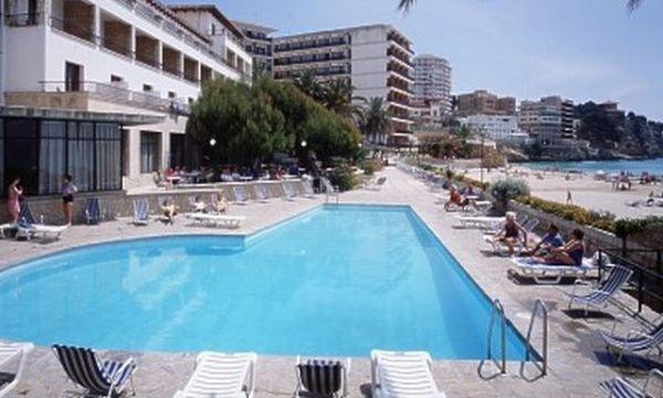 La Cala Az Hotel 2