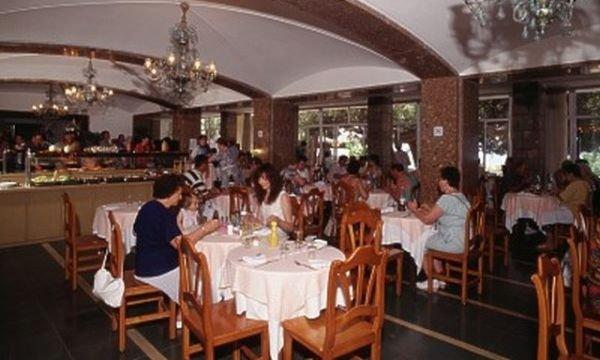 La Cala Az Hotel 4