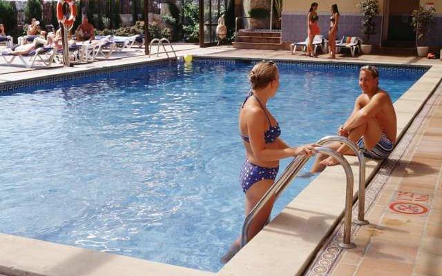 La Cala Az Hotel 6