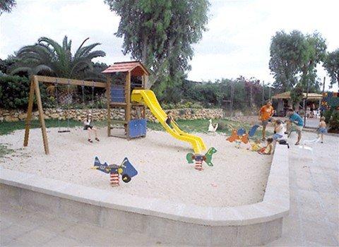 Canarios Park 7